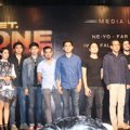 Jumpa Pers Indonesian Choice Awards 2014
