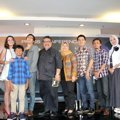 Jumpa Pers Indonesia Movie Awards 2014