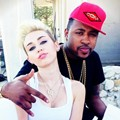 Mike WiLL Made It Bersama Miley Cyrus