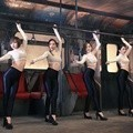 miss A di Teaser Album 'Hush'