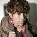 Hoon U-KISS di Teaser Mini Album 'Moments'
