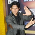 Iko Uwais di Red Carpet Indonesian Movie Awards 2014