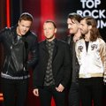 Imagine Dragons Raih Piala Top Rock Album