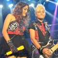 The Virgin Saat Tampil di Konser Final Digital Icon 2014