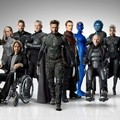 Karakter 'X-Men: Days of Future Past'