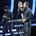 Penampilan Mahadewa di Grand Final Indonesian Idol 2014