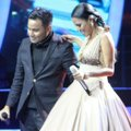 Duet Judika dan Nowela di Grand Final Indonesian Idol 2014