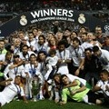 Tim Real Madrid Juarai Champion League 2014