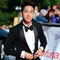 Baro B1A4 di Red Carpet Baeksang Art Awards 2014