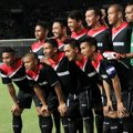 Tim Indonesia All Star di Laga Asian Dream Cup 2014