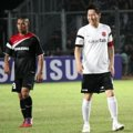 Ji Suk Jin di Laga Amal Asian Dream Cup 2014