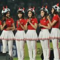 Crayon Pop di Asian Dream Cup 2014