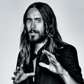 Jared Leto di Majalah L'Optimum Juni 2014