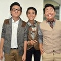 CJR Ditemui Saat Grand Final 'We Dance' Global TV