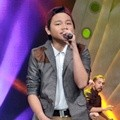Aksi CJR di Panggung Grand Final 'We Dance' Global TV