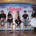 Konferensi Pers Film 'Hijabers in Love'