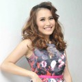 Ayu Ting Ting di Indonesia Kids Choice Awards 2014
