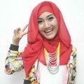Fatin Shidqia di Indonesia Kids Choice Awards 2014