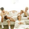 Beast di Foto Promo Album ke-6 'Good Luck'