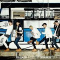 GOT7 di Foto Promo Mini Album ke-2 'A'