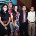 Jumpa Pers Program Ramadhan Trans7