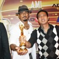 Superman Is Dead Raih Piala Duo/Grup Rock Terbaik