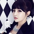 Boram T-ara Photoshoot untuk Single 'Sexy Love'