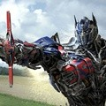 Optimus Prime di Film 'Transformers: Age of Extinction'