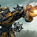 Bumblebee di Film 'Transformers: Age of Extinction'
