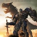 Poster Film 'Transformers: Age of Extinction'