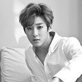 Kevin U-KISS Photoshoot untuk Mini Album 'Mono Scandal'