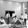 U-KISS Photoshoot untuk Mini Album 'Mono Scandal'