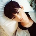 Minhyun NU'EST Photoshoot untuk Album 'Re:BIRTH'