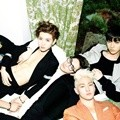 NU'EST Photoshoot untuk Album 'Re:BIRTH'
