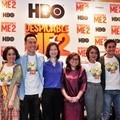 Acara Jumpa Pers Film 'Despicable Me 2' Indonesia