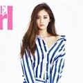 Nana After School di Majalah Vogue Girl Edisi Juli 2014