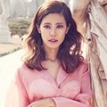 Lee Yoon Ji di Majalah InStyle Weddings Edisi Mei 2014