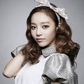 Goo Hara Photoshoot untuk Single 'Magic of Love'