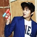 Lee Min Ho Photoshoot untuk Album 'My Everything'