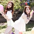 Girl's Day Photoshoot untuk Single 'Darling'