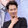 Jo In Sung di Jumpa Pers Serial 'It's Okay, It's Love'