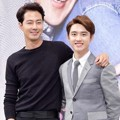 D.O. Berperan Sebagai Fans Jo In Sung di Serial 'It's Okay, It's Love'
