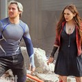 Quicksilver dan Scarlet Witch di Film 'Avengers: Age of Ultron'