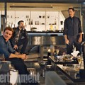 Foto Perdana Film 'Avengers: Age of Ultron'