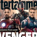 Foto Perdana Ultron di Film 'Avengers: Age of Ultron'