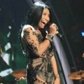 Anggun di Grand Final 'Indonesia's Got Talent'