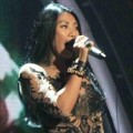 Anggun di Panggung Grand Final 'Indonesia's Got Talent'