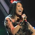 Penampilan Anggun di Grand Final 'Indonesia's Got Talent'