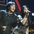 Duet Ari Lasso dan Anggun Meriahlan Panggung Grand Final 'Indonesia's Got Talent'