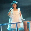 Putri Ariani Nyanyikan Lagu 'My Heart Wil Go On' di Grand Final 'Indonesia's Got Talent'